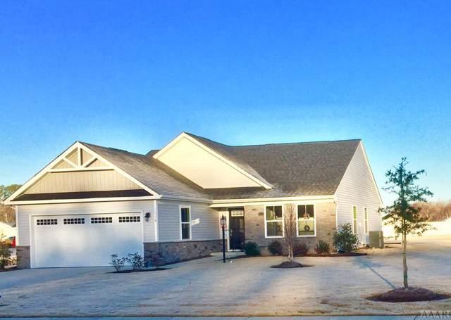 114 First View Way, Moyock, NC 27958 (MLS #97683) :: Chantel Ray Real Estate