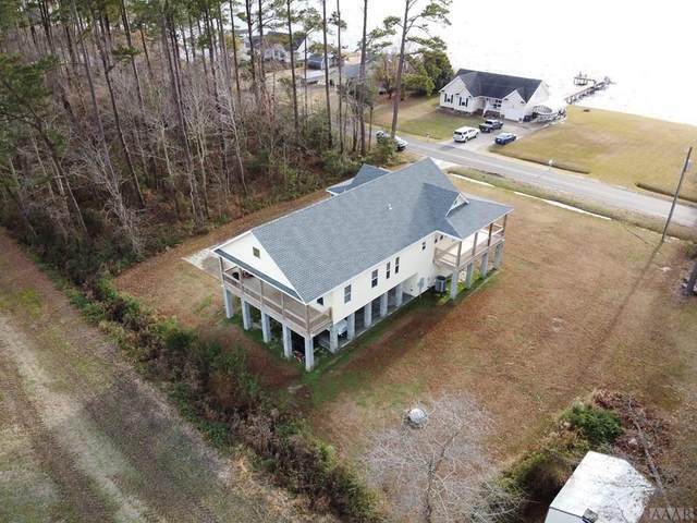 110 Sunset Avenue, Shiloh, NC 27921 (MLS #97688) :: Chantel Ray Real Estate