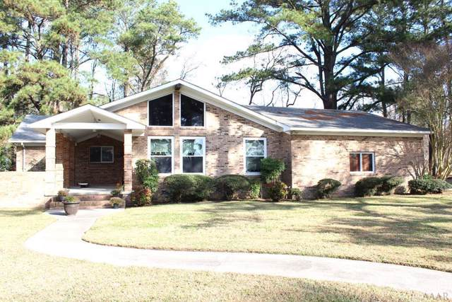 415 Pineview Drive, Elizabeth City, NC 27909 (MLS #97689) :: Chantel Ray Real Estate