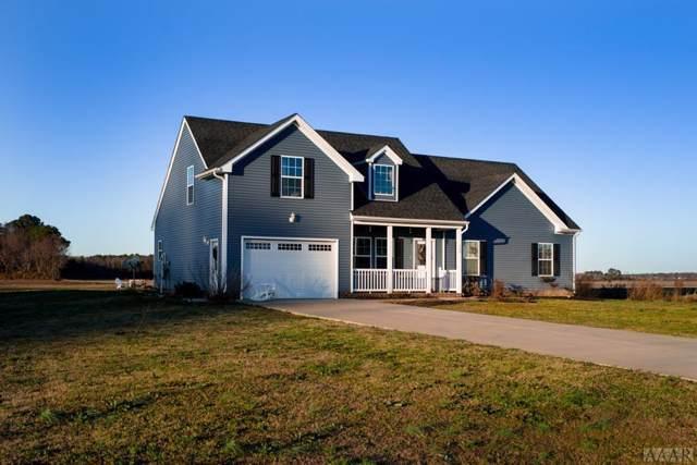 139 Lou Sawyer Road S, Moyock, NC 27958 (MLS #97721) :: Chantel Ray Real Estate