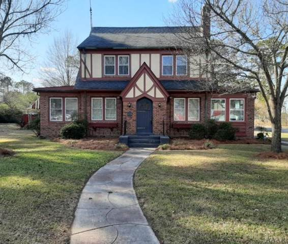 404 Main Street, Gatesville, NC 27938 (MLS #97746) :: Chantel Ray Real Estate