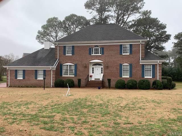 200 Queen Anne Drive, Edenton, NC 27932 (MLS #97903) :: Chantel Ray Real Estate