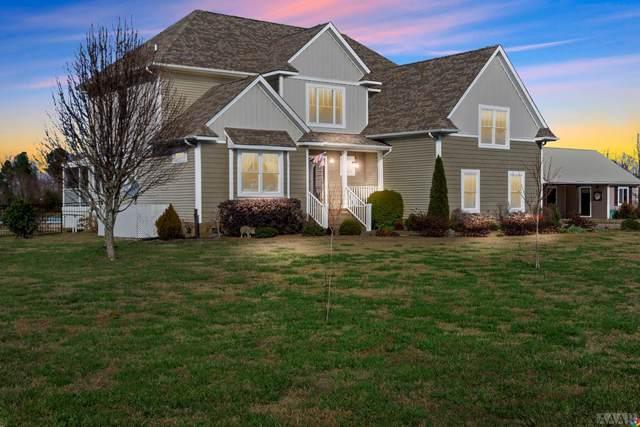 802 South Mills Road, Moyock, NC 27958 (MLS #97958) :: Chantel Ray Real Estate