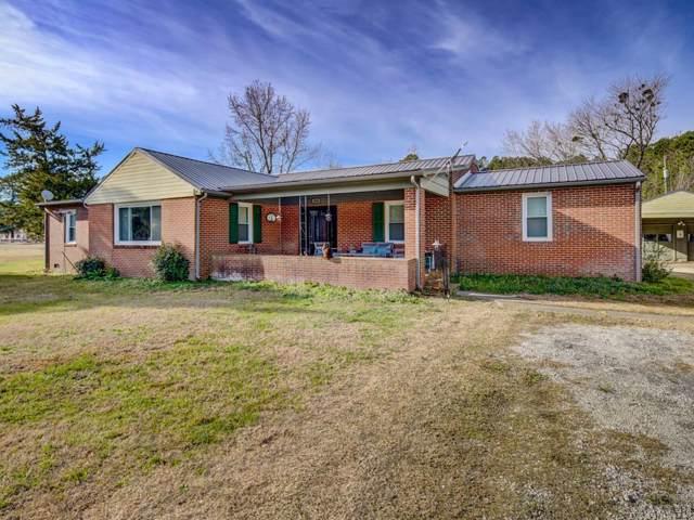 480 Hwy 37 N, Gates, NC 27937 (MLS #97965) :: Chantel Ray Real Estate