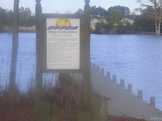 280 See View Lane, Hertford, NC 27944 (MLS #97988) :: Chantel Ray Real Estate