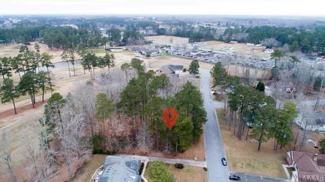 156 Golf Club Drive, Elizabeth City, NC 27909 (MLS #98019) :: AtCoastal Realty