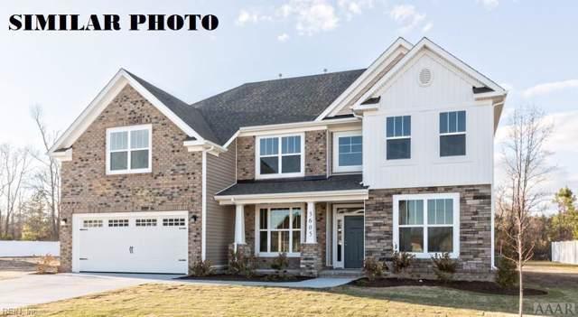7 Gander Drive, Moyock, NC 27958 (MLS #98025) :: Chantel Ray Real Estate