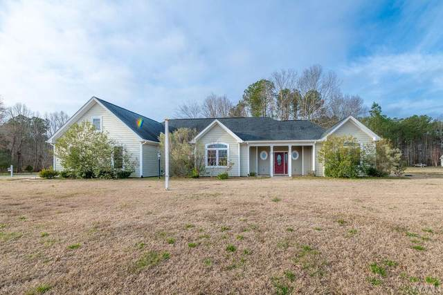 104 New River Drive, Hertford, NC 27944 (MLS #98159) :: Chantel Ray Real Estate