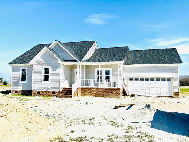 110 Sheba Court, Shawboro, NC 27973 (MLS #98230) :: Chantel Ray Real Estate