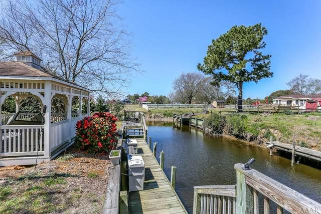 107 Angus Drive, Currituck, NC 27929 (MLS #98280) :: Chantel Ray Real Estate