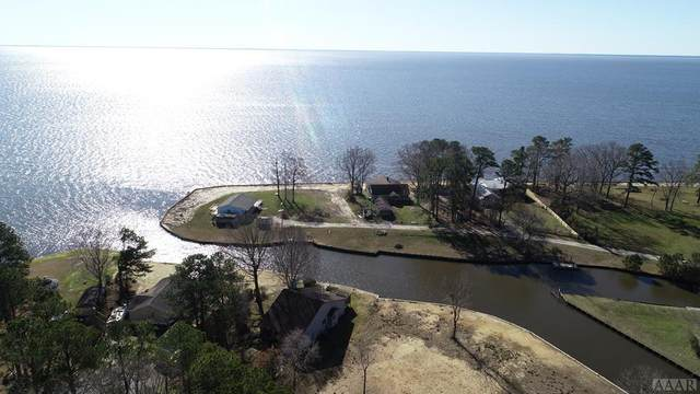 107-109 Pirate Cove Way, Hertford, NC 27944 (MLS #98281) :: Chantel Ray Real Estate