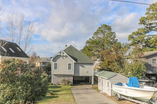 505 Colington Drive, Kill Devil Hills, NC 27948 (MLS #98314) :: Chantel Ray Real Estate