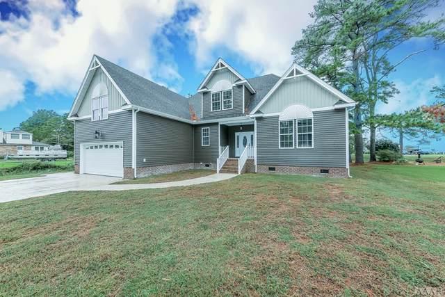 111 White Heron Drive, Currituck, NC 27929 (MLS #98333) :: Chantel Ray Real Estate