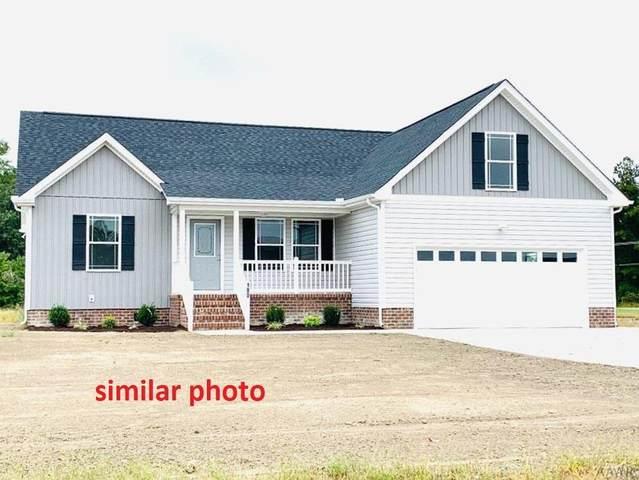 107 Sheba Court, Camden, NC 27973 (#98413) :: The Kris Weaver Real Estate Team