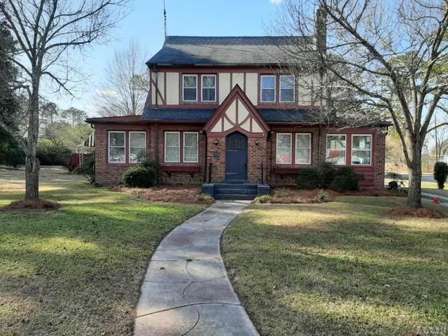 404 Main Street, Gatesville, NC 27938 (MLS #98428) :: Chantel Ray Real Estate