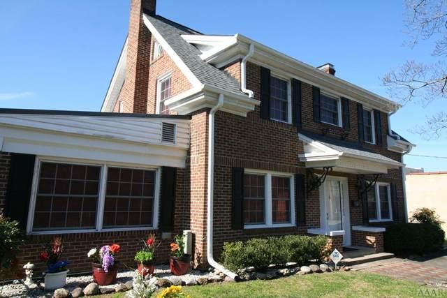 117 Adams Street, Plymouth, NC 27962 (MLS #98474) :: Chantel Ray Real Estate