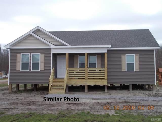 1013 Scott Road, Elizabeth City, NC 27909 (MLS #98499) :: AtCoastal Realty
