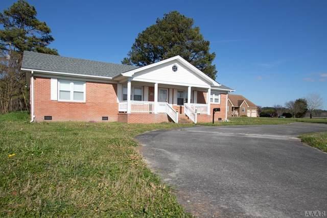 1126 Hwy 343 N, South Mills, NC 27976 (MLS #98511) :: Chantel Ray Real Estate