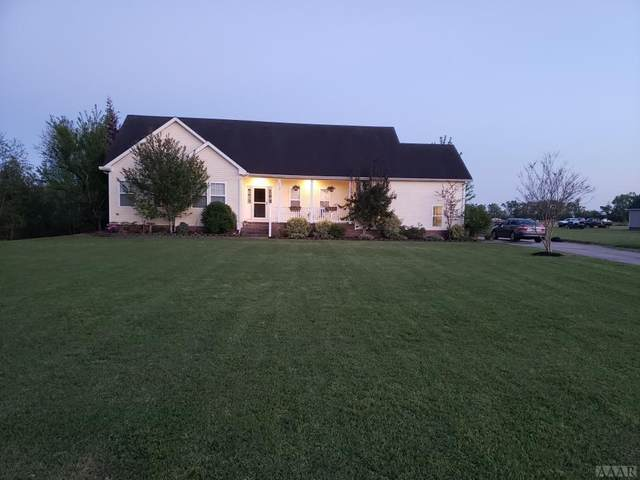 1376 Millpond Road, Elizabeth City, NC 27909 (MLS #98534) :: Chantel Ray Real Estate
