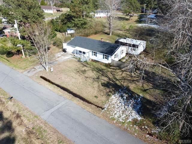 103 Lafayette Avenue, Elizabeth City, NC 27909 (#98543) :: Austin James Realty LLC