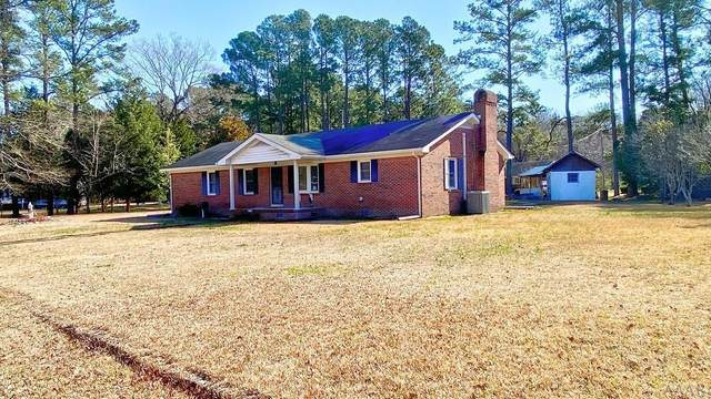 117 Bayview Trail, Edenton, NC 27932 (#98639) :: The Kris Weaver Real Estate Team