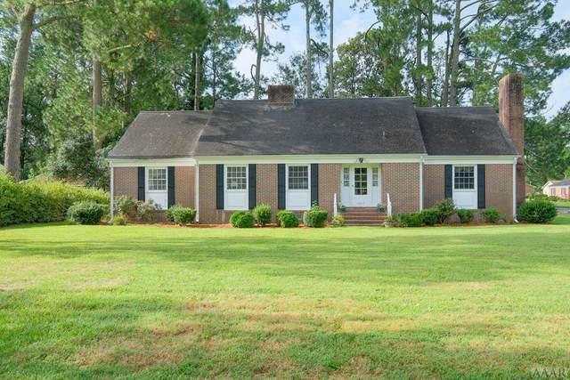 1013 Queen Street W, Edenton, NC 27932 (#98652) :: The Kris Weaver Real Estate Team