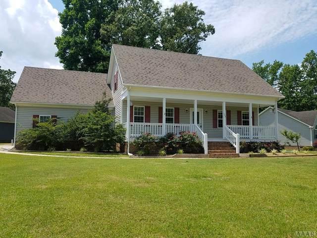 362 Country Club Road, Camden, NC 27921 (#98708) :: Austin James Realty LLC