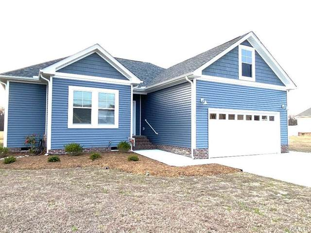 614 Millbrooke Circle, Elizabeth City, NC 27909 (MLS #98816) :: Chantel Ray Real Estate