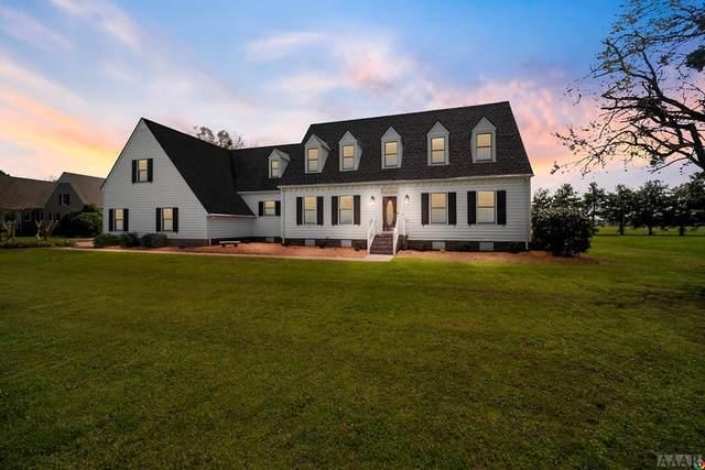 109 Binnacle Court, Elizabeth City, NC 27909 (#98894) :: The Kris Weaver Real Estate Team