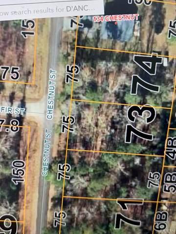 00 Chestnut Street, Hertford, NC 27944 (MLS #98922) :: AtCoastal Realty