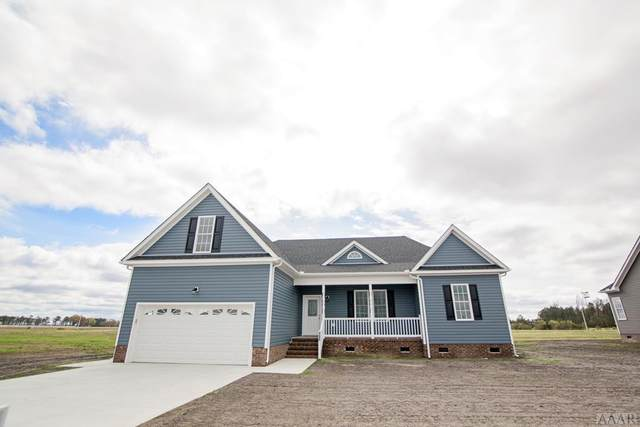 406 Spinnaker Street, Elizabeth City, NC 27909 (MLS #98958) :: Chantel Ray Real Estate