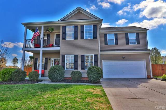 189 Eagleton Circle, Moyock, NC 27958 (MLS #99001) :: Chantel Ray Real Estate