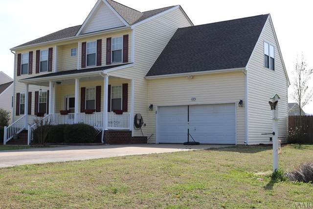 123 Eagle Lane, Elizabeth City, NC 27909 (MLS #99019) :: Chantel Ray Real Estate
