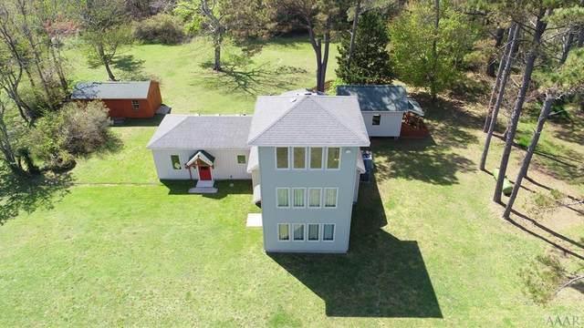 1261 Waterlily Road, Coinjock, NC 27923 (#99086) :: The Kris Weaver Real Estate Team