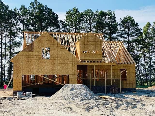 113 Foxglove Drive, Moyock, NC 27958 (#99368) :: Austin James Realty LLC