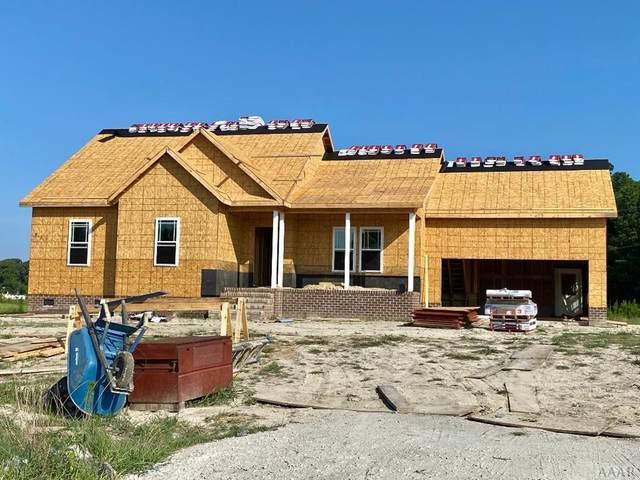 100 Foxglove Drive, Moyock, NC 27958 (MLS #99444) :: AtCoastal Realty