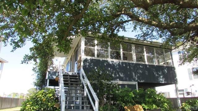 151 Sir Richard West, Kill Devil Hills, NC 27948 (MLS #99449) :: Chantel Ray Real Estate