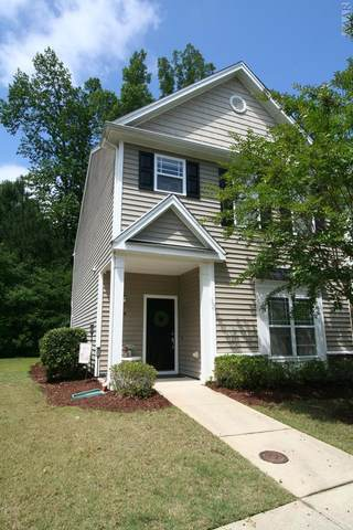 634 Whitetail Creek Way, Fuquay Varina, NC 27526 (MLS #99554) :: Chantel Ray Real Estate