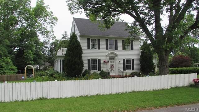 309 Selden Street, Elizabeth City, NC 27909 (MLS #99749) :: AtCoastal Realty