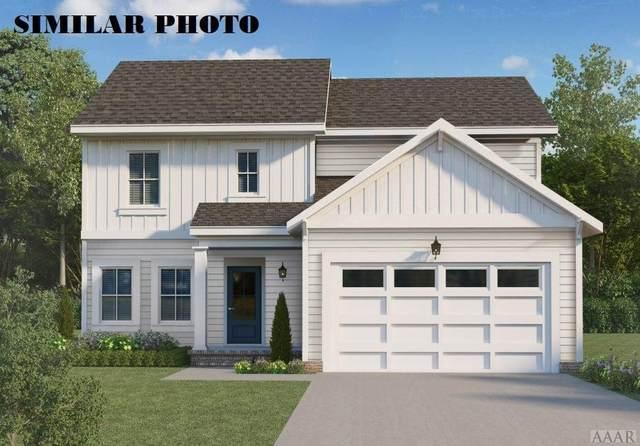 13 Campus Drive, Moyock, NC 27958 (#99856) :: Austin James Realty LLC
