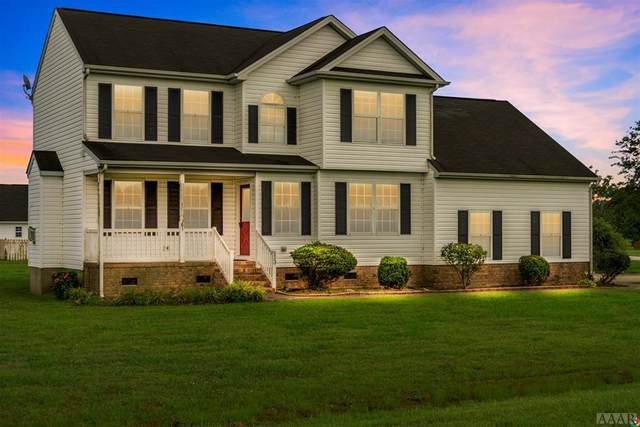 113 Queenswood Blvd, Elizabeth City, NC 27909 (#99882) :: The Kris Weaver Real Estate Team