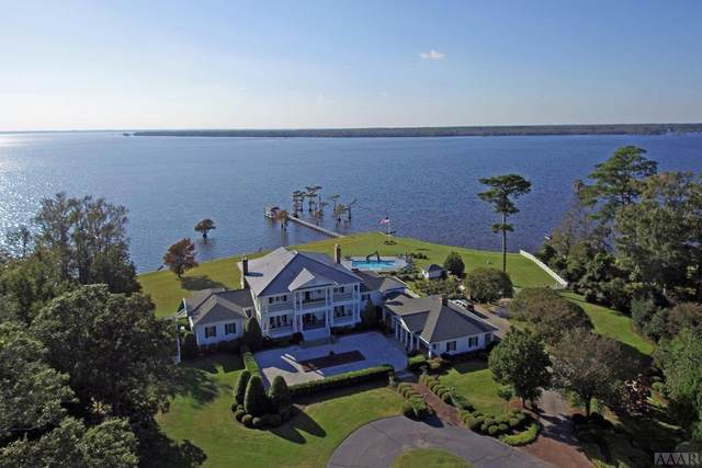 210 Blair Court, Edenton, NC 27932 (#99954) :: Atlantic Sotheby's International Realty