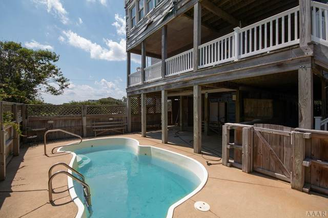 1619 Sandpiper Drive #22, Corolla, NC 27927 (#100408) :: The Kris Weaver Real Estate Team