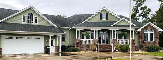 505 Pointe Vista Drive, Elizabeth City, NC 27909 (#101442) :: Austin James Realty LLC