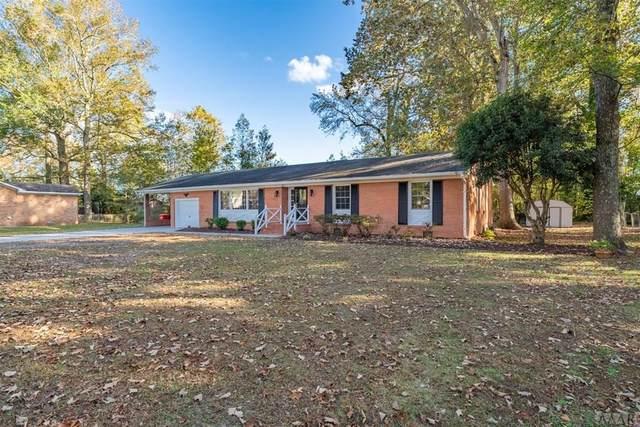 1503 Hopkins Drive, Elizabeth City, NC 27909 (#101666) :: The Kris Weaver Real Estate Team