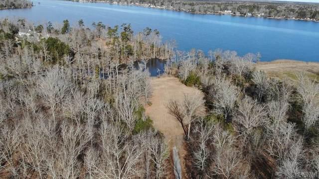 145 Drummonds Creek Lane, Edenton, NC 27932 (MLS #102587) :: AtCoastal Realty