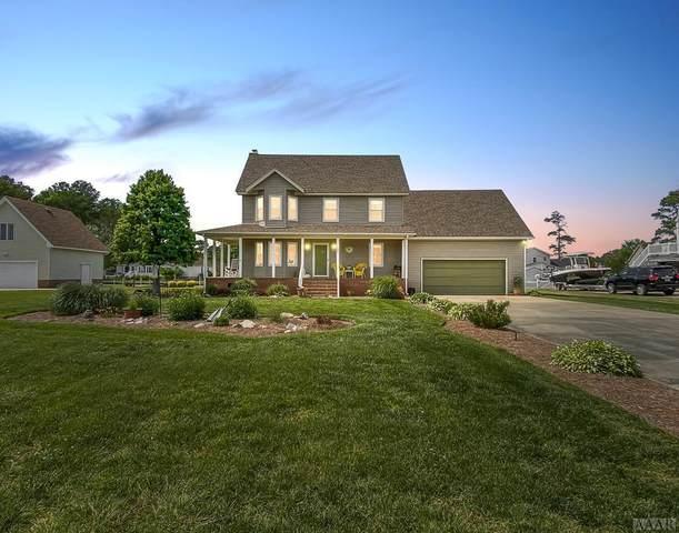 106 Widgeon Drive, Currituck, NC 27929 (#104212) :: Atlantic Sotheby's International Realty