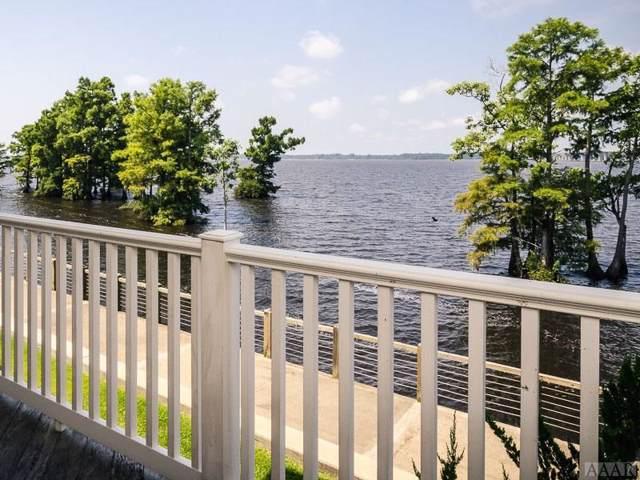 412 Captains Cove B, Edenton, NC 27932 (MLS #90530) :: Chantel Ray Real Estate
