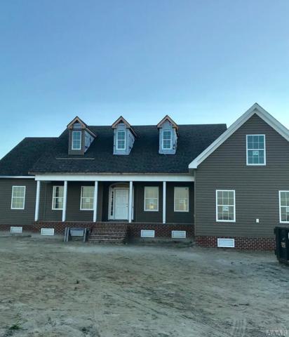 282 Mcpherson Road, South Mills, NC 27976 (MLS #90931) :: Chantel Ray Real Estate