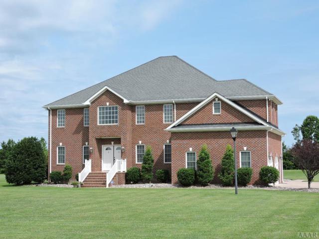 115 Regency Circle, Moyock, NC 27958 (MLS #91259) :: Chantel Ray Real Estate